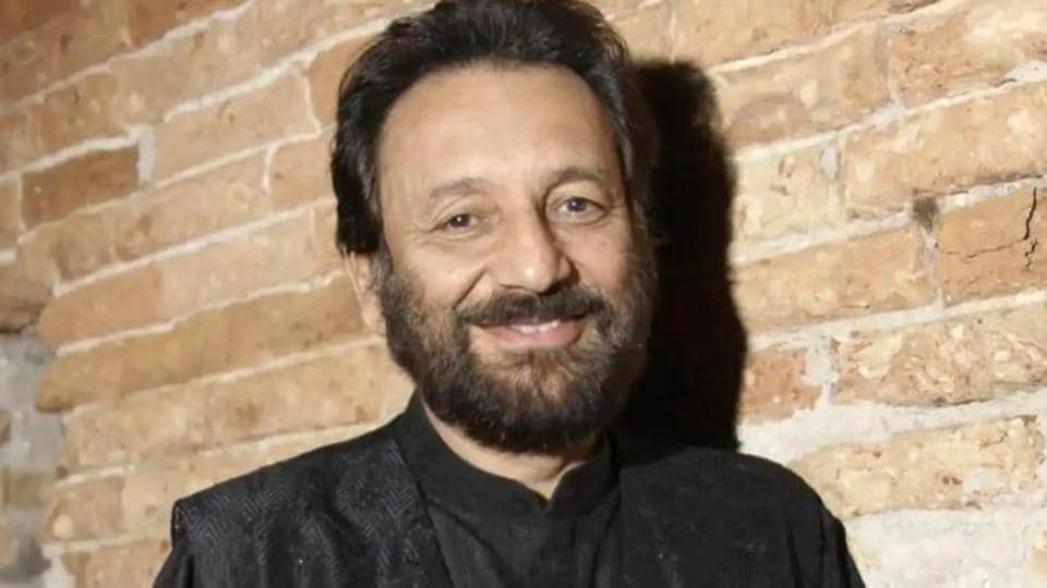 After shelving of Paani with Sushant Singh Rajput, Shekhar Kapur begins work on 1st feature film in 13 years, starring Emma Thompson