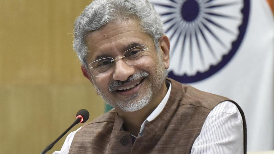 Indo-US ties will pick up, Joe Biden no stranger to India: S Jaishankar - Hindustan Times