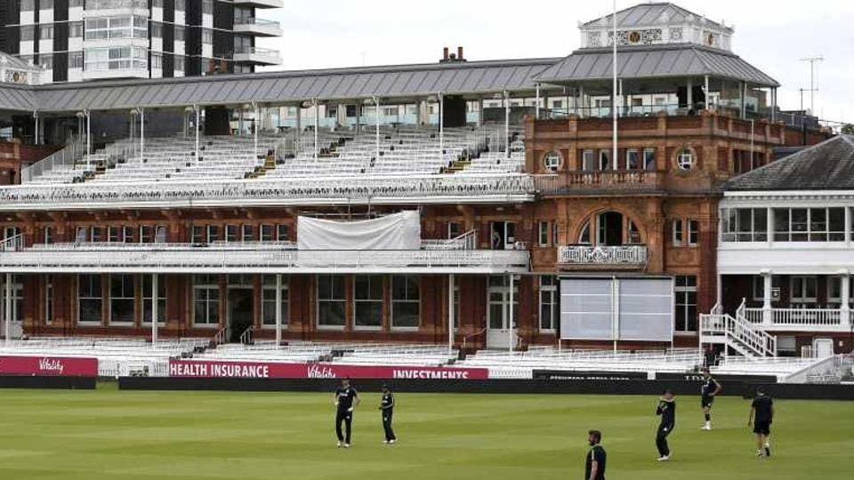 File image of Lord's/