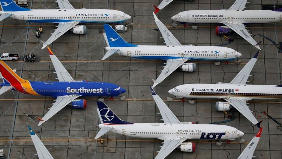 FAA approval doesn't allow Boeing 737 Max aircraft to immediately return to the skies.
