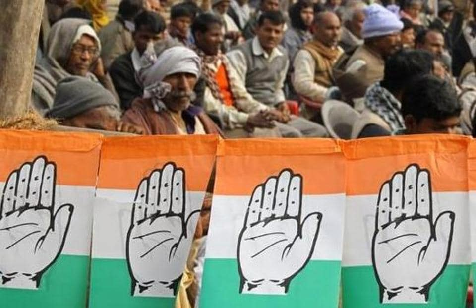 To challenge the BJP, the Congress needs a massive surgery