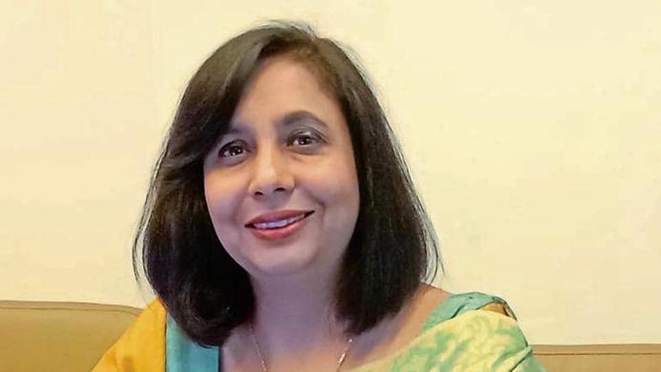Priyanka Barara, Principal, Delhi International School Sector - 3, Rohini