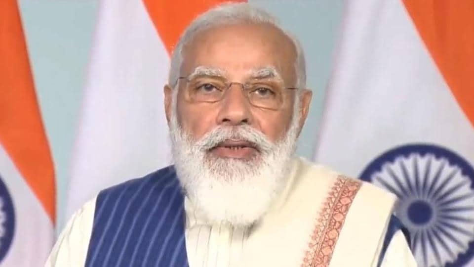 'Digital India has become a way of life', says PM Modi at Bengaluru Tech Summit - Hindustan Times