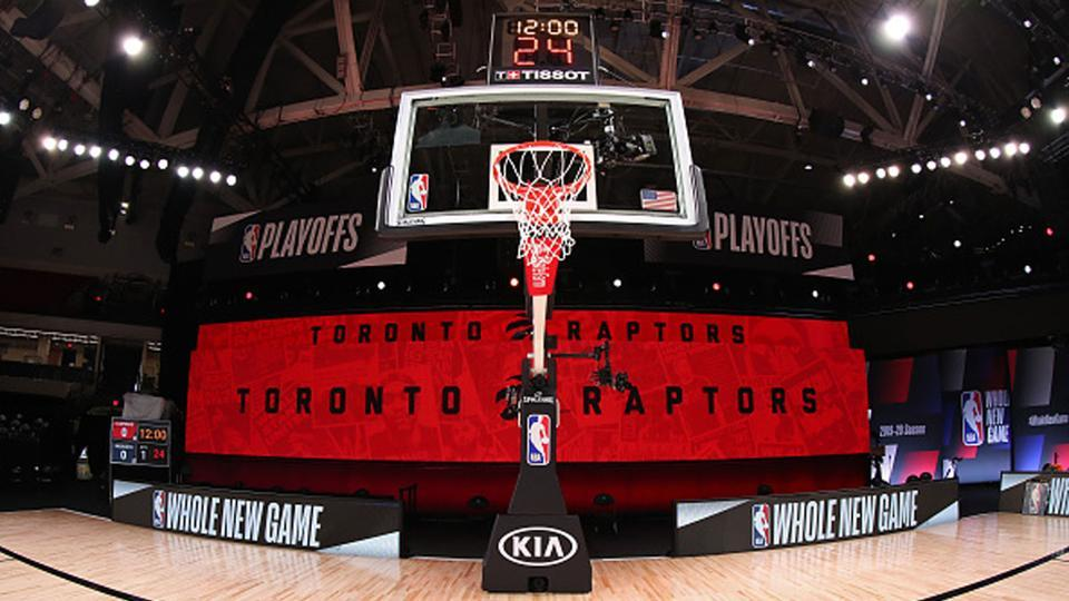 The regular season will end on May 16 and the playoffs will be played from May 22-July 22, 2021.