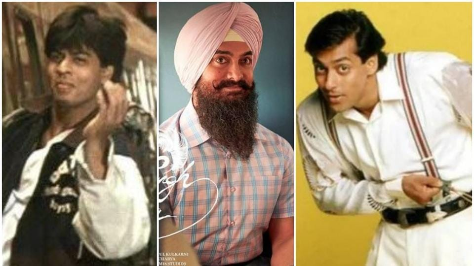 Laal Singh Chaddha is the official Hindi remake of ForrestGump.