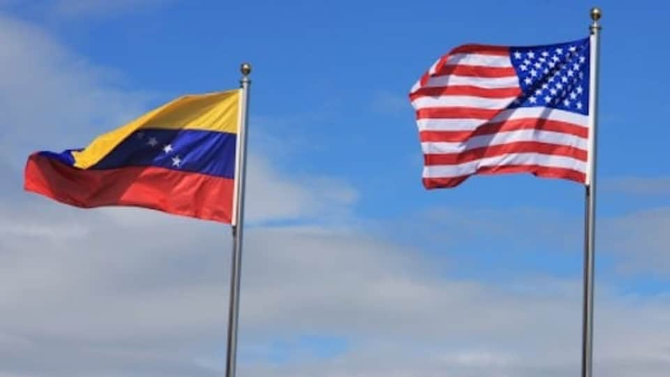 Amid a breakdown in relations and absence of USdiplomats in the Carcass embassy, Washington has its first ambassador for Venezuela in a decade.