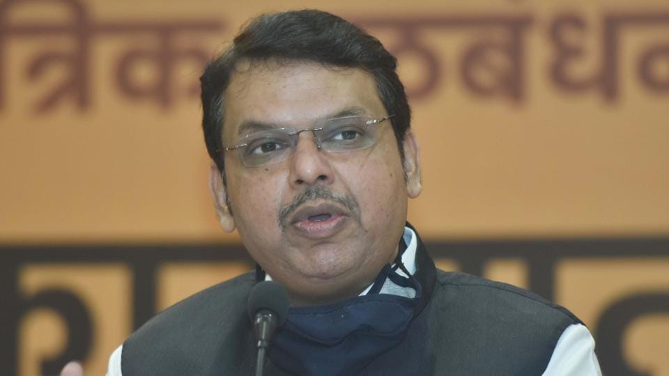 Former Maharastra chief minister Devendra Fadnavis slammed the ruling Shiv Sena and its leadership for being anti development and accused them of stalling infrastructure projects key to Mumbai's development.