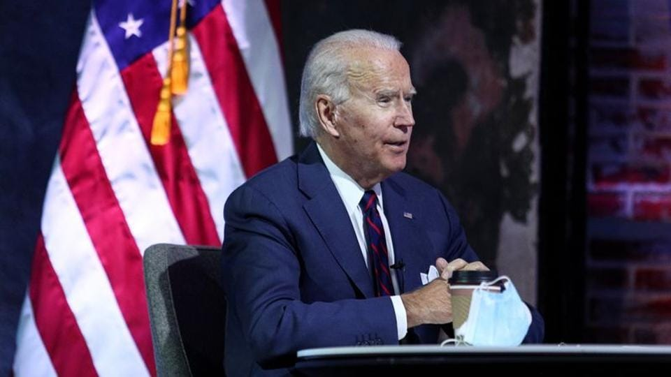 Joe Biden's team to meet with congressional panels on transition