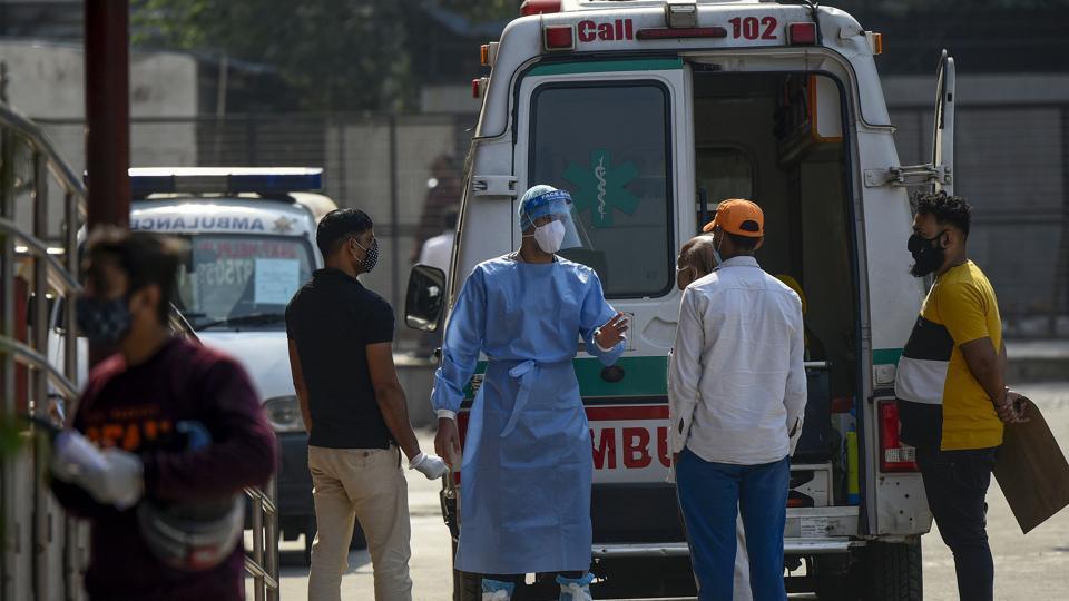 'You were shaken out of slumber': High Court raps Delhi govt over Covid-19 surge - Hindustan Times
