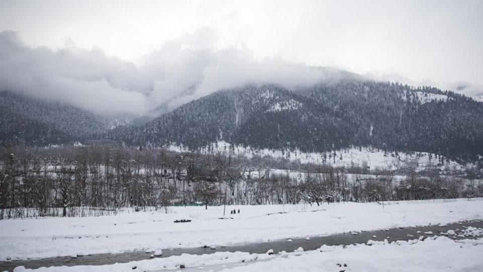 25-year-old Nikhil Sharma, killed in the avalanche, was a rifleman. Two other soldiers were injured.