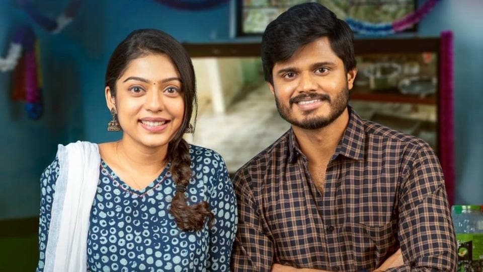Middle Class Melodies stars Anand Deverakonda and Varsha Bollamma in lead roles.