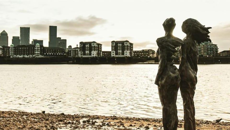 Britain resurrects lesbian pirates as world recasts statues | Hindustan  Times