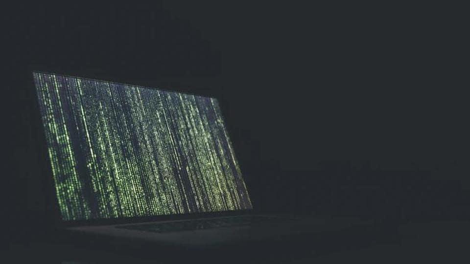 The image shows a laptop. (Representative image)