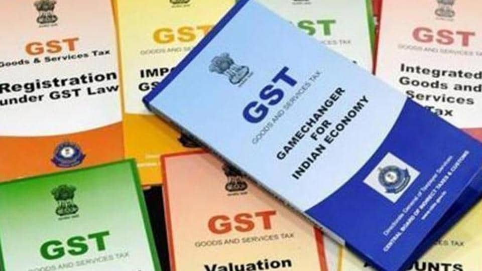 The three have been arrested as part of the government's nationwide drive against the GST frauds