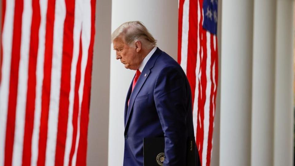 Donald Trump to meet Michigan leaders in bid to subvert election - Hindustan Times