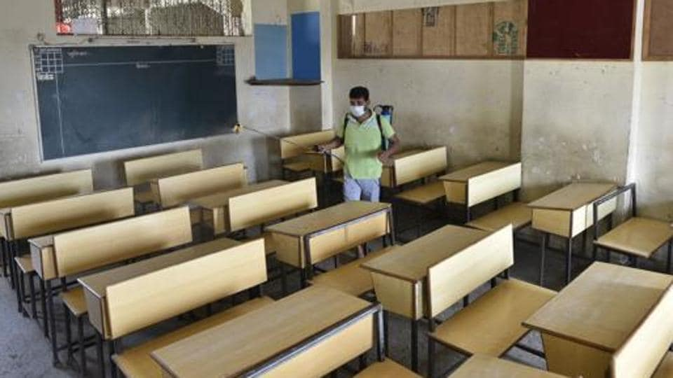 Maharashtra government has allowed resumption of physical classes for students in standard 9 to 12, however, no decision on regular reopening of schools has been taken yet.