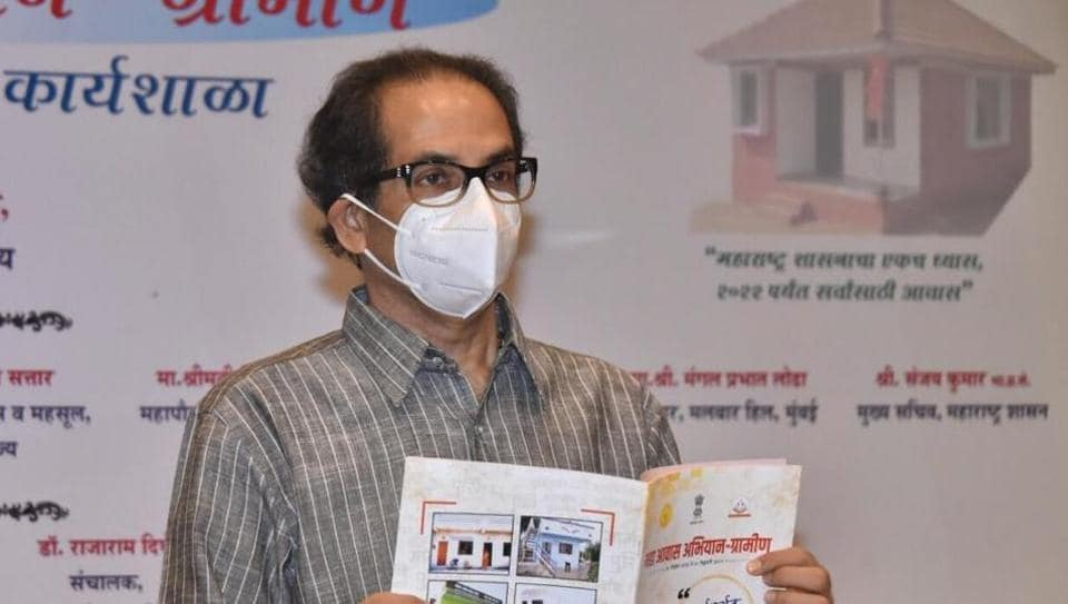 Chief minister Uddhav Thackeray launched the ₹4,000-crore scheme on Friday.