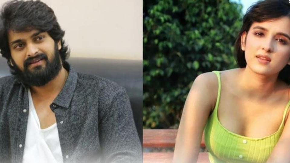 Naga Shaurya and Shirley Setia will star in the untitled Telugu film.