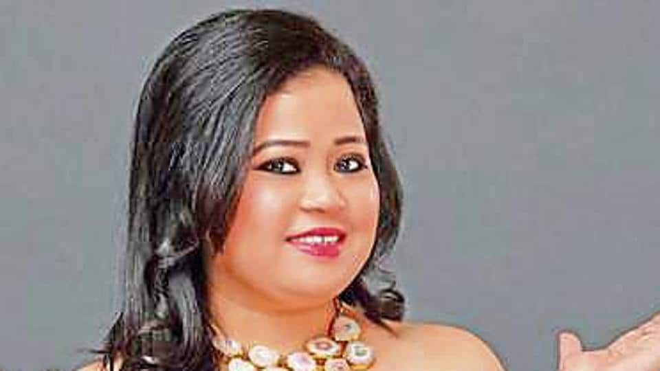 Singh has appeared in many comedy and reality shows on TV. She has also hosted a few such shows.