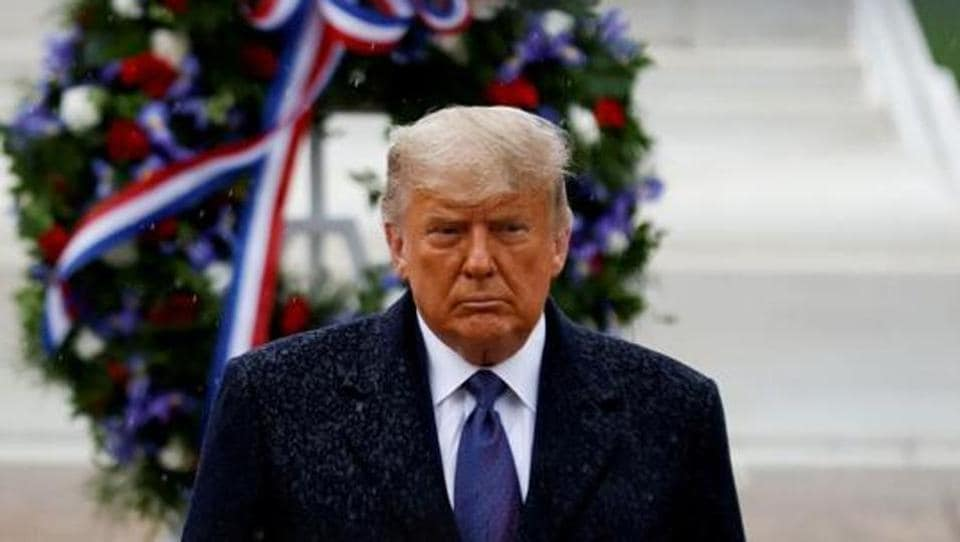 Donald Trump will participate in the summit on both Saturday and Sunday, according to a schedule released by the White House on Friday night, reported The Hill.