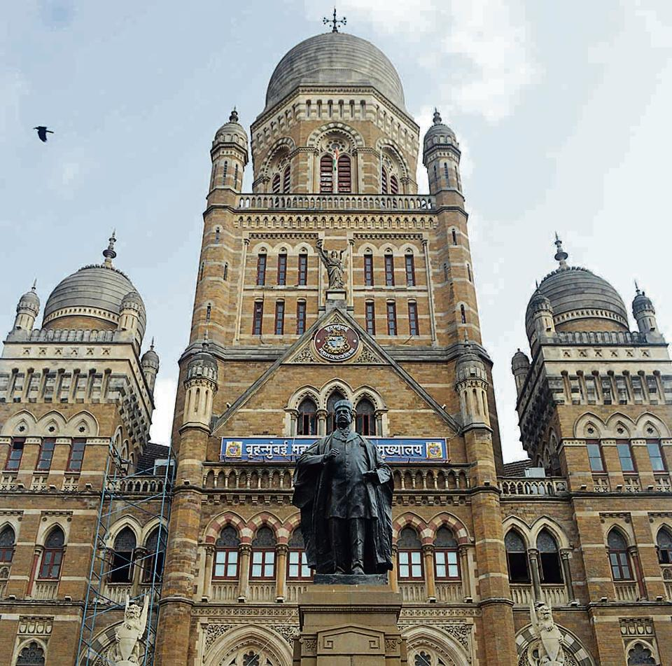 The elections for one of Asia's richest civic bodies, with an annual budget of ₹33,441 for the 2020-21 fiscal, is slated to take place in the next 15 months.