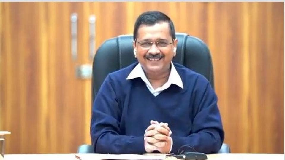 Kejriwal said that his Aam Aadmi Party (AAP) did not have a big expanse across states in terms of organisational capacity.