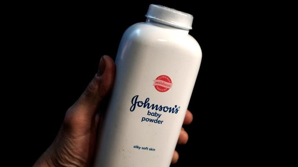 """Johnson & Johnson said it will appeal the verdict, citing """"significant legal and evidentiary errors"""" at the trial."""