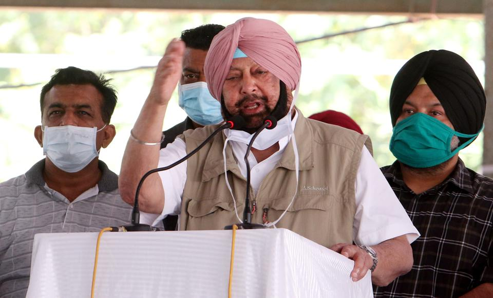The farm unions are expecting that Amarinder Singh will press for opening of toll plazas as a number of them are on state highways and the state government is incurring heavy losses.