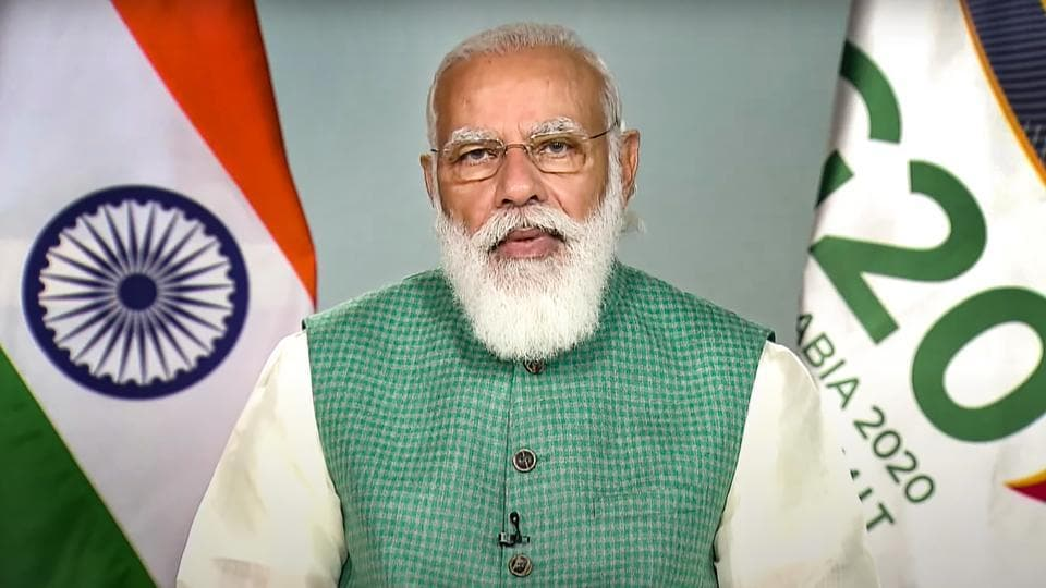 Prime Minister Narendra Modi also said that India is  exceeding targets set under the Paris Agreement and will reach its goal of generating 175 GW of renewable energy before the target date of 2022.
