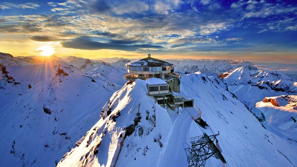 France, Italy, Austria and Germany have all ordered even the high-altitude lifts that could be running this early in the winter to remain closed for now.