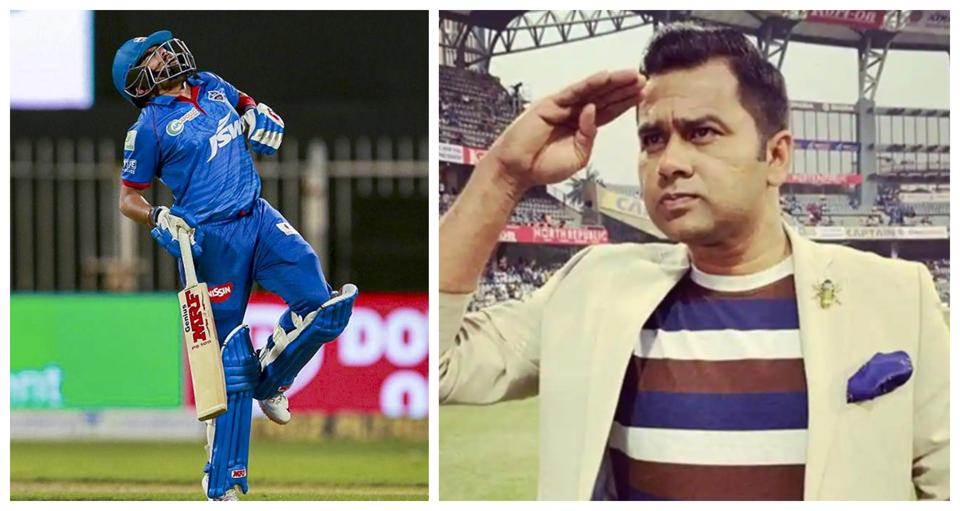 'Even if he gets out hitting, it does not matter': Aakash Chopra not happy with the 'my way or highway' attitude of Prithvi Shaw