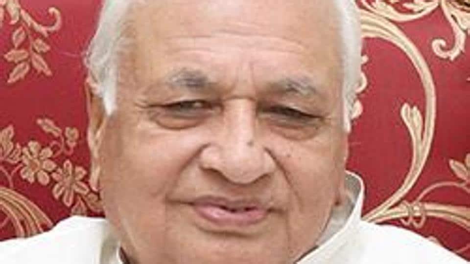 File photo: Kerala Governor Arif Mohammed Khan.