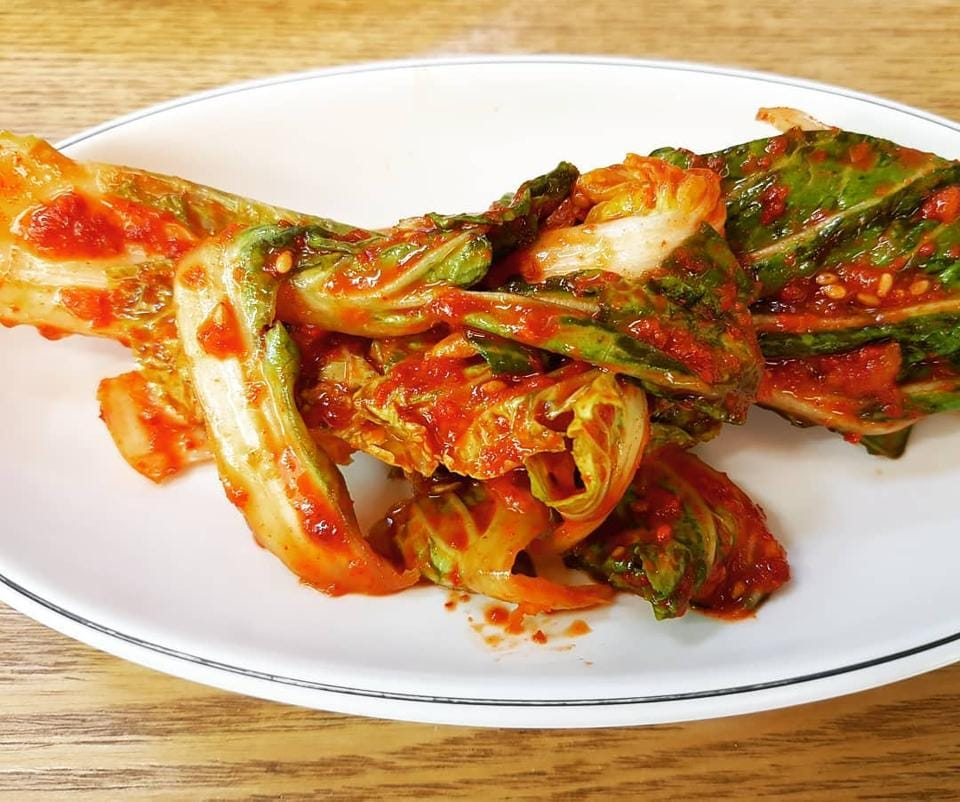 Korean dish kimchi has gained popularity due to its flavour and texture that can be easily accompanied with Indian dishes, say chefs.