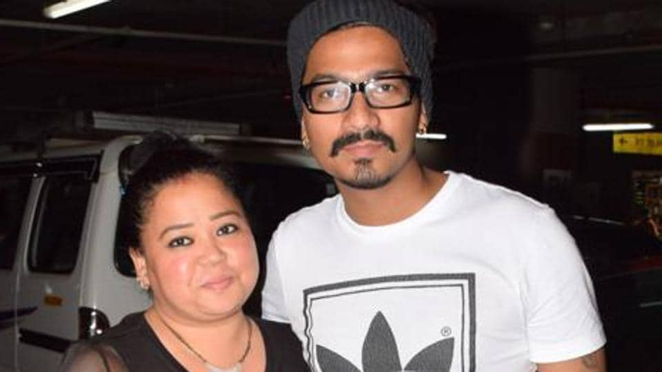 Comedienne Bharti Singh and her husband, writer and host Haarsh Limbachiyaa have been arrested by Narcotics Control Bureau (NCB) for possession of cannabis.