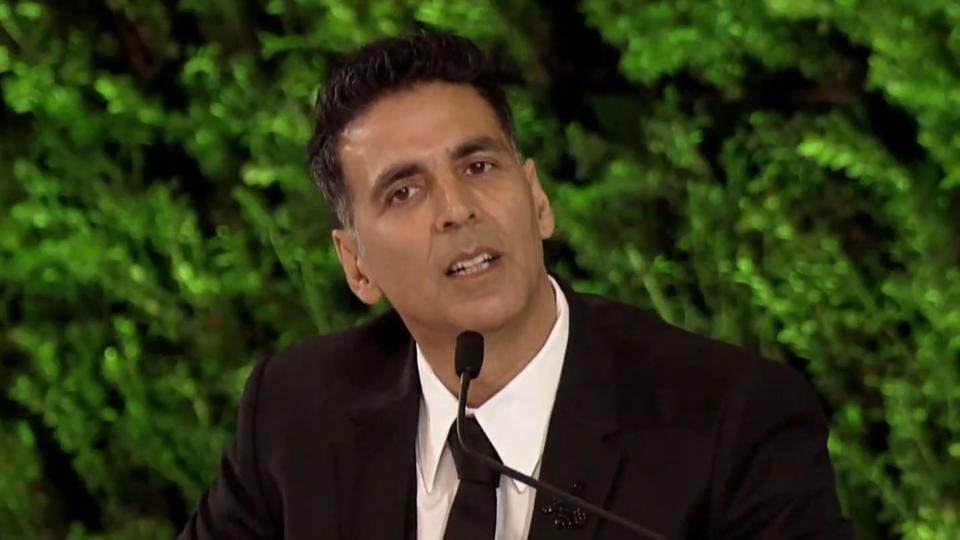 Akshay Kumar had served a defamation notice to the YouTuber.