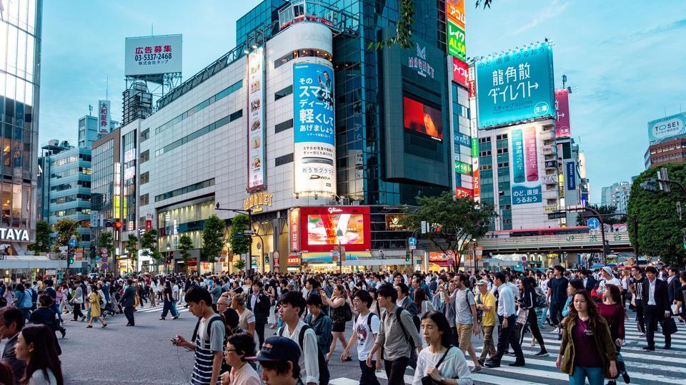 Covid-19 cases in Japan hit record high amid holiday travel