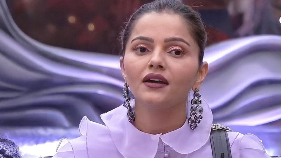 Bigg Boss 14: Rubina Dilaik will have a detailed conversation with Ekta Kapoor about her game.