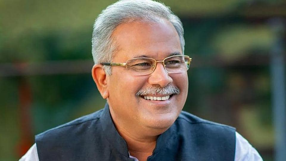 """'Interfaith marriages in families of BJP leaders examples of Love Jihad?"""" questions Bhupesh Baghel - Hindustan Times"""