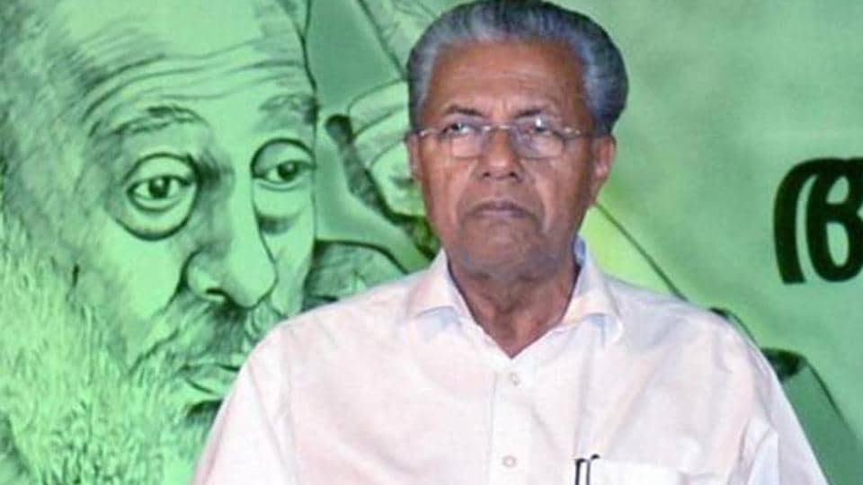 Kerala chief minister Pinarayi Vijayan tried to allay apprehensions that the law could be misused to muzzle dissent or free speech.