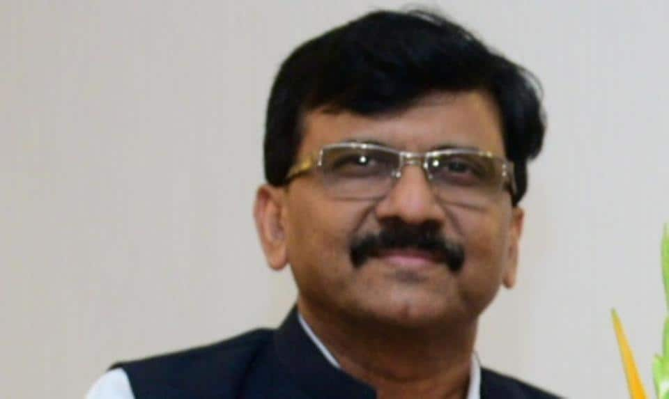 Sanjay Raut said Prime Minister Narendra Modi should ask his party members to desist from indulging in politics over Covid-19.