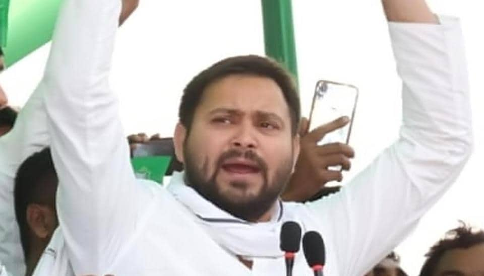 """The JD(U) leaders asserted that the resignation of Chaudhary, barely two days after he was allocated the portfolio, was in line with the chief minister's """"zero tolerance for crime, corruption and communalism""""."""
