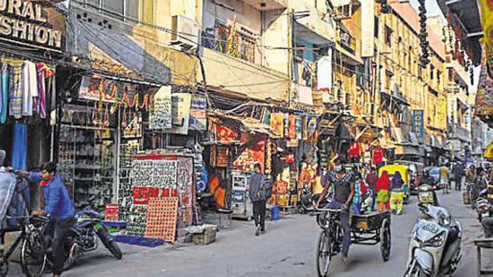 The municipal corporations had allowed vehicular movement in these markets in July on the insistence by the traders that they need to ramp up sales that were devastated due to the prolonged lockdown.