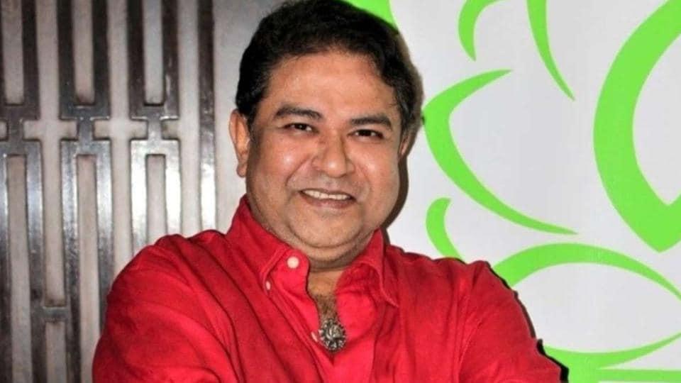 Sasural Simar Ka actor Ashiesh Roy dies at 55 from kidney ailment