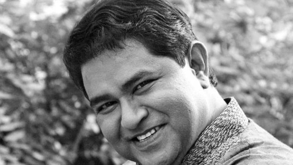 Ashiesh Roy's death leaves celebs shocked, Iqbal Khan says 'you can't call anyone your own in this industry'