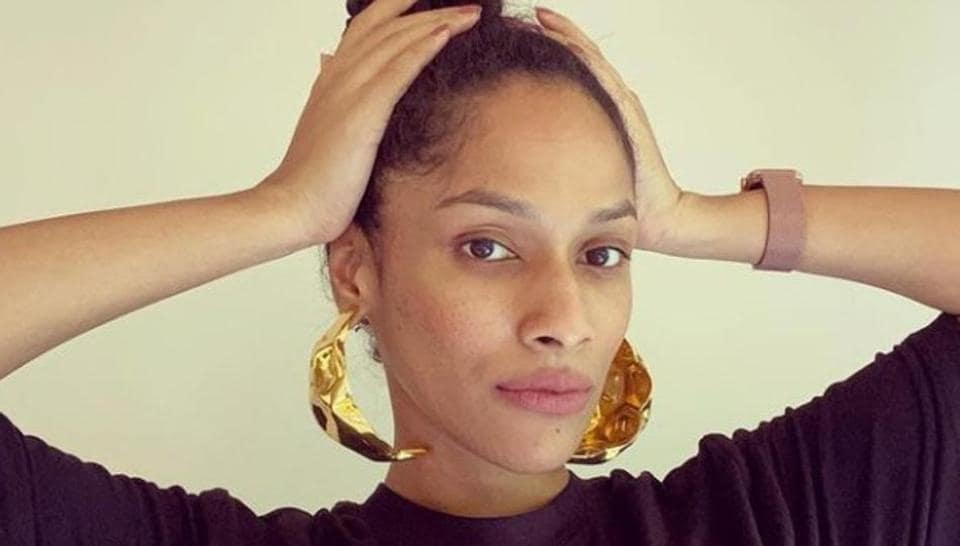 Masaba Gupta on facing racism: 'Boys made fun of my shorts size, said they must be black from my skin'