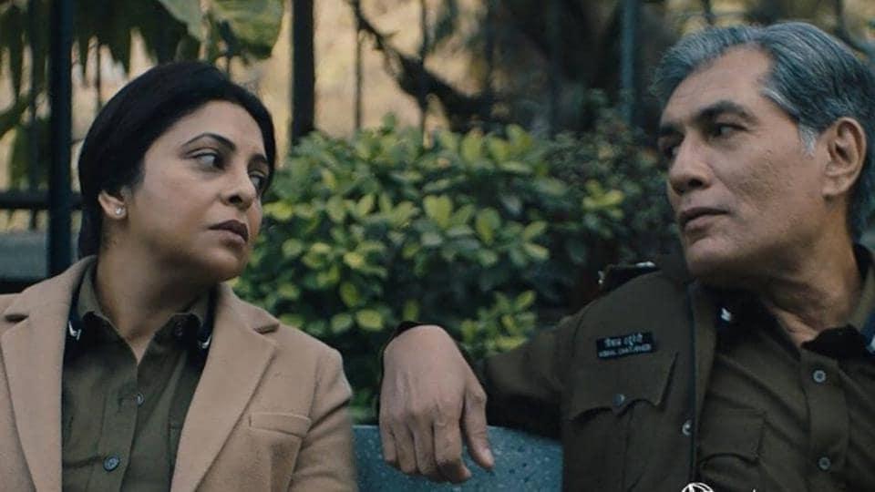 Delhi Crime wins International Emmy Award for Best Drama series