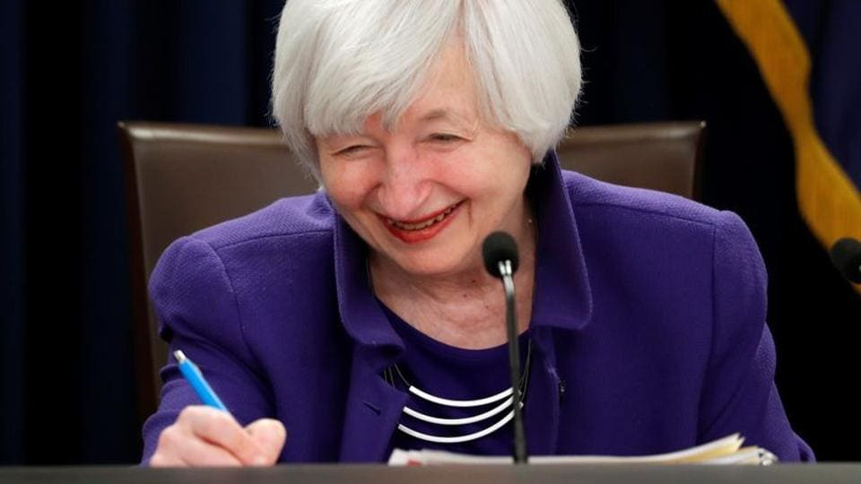 Janet Yellen as treasury secretary sets up Biden to go big on stimulus
