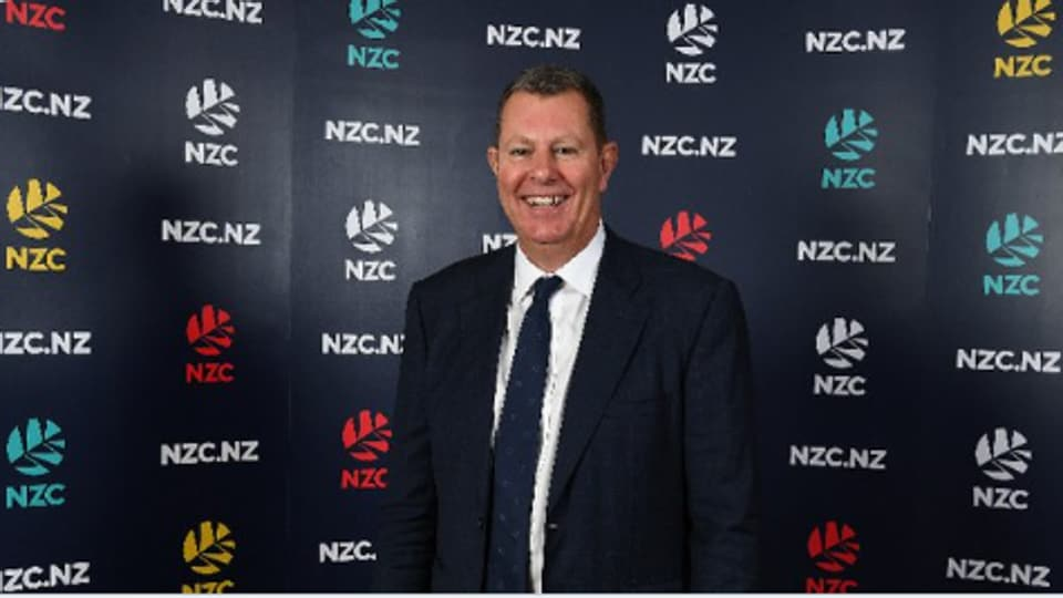 New Zealand's Greg Barclay elected ICC chairman
