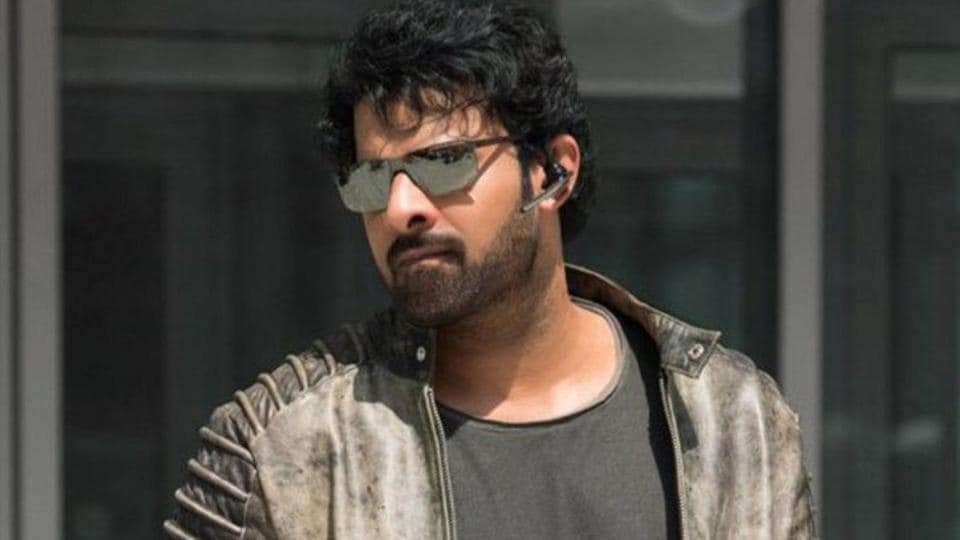 Prabhas has over Rs 1000 crore riding on his upcoming films