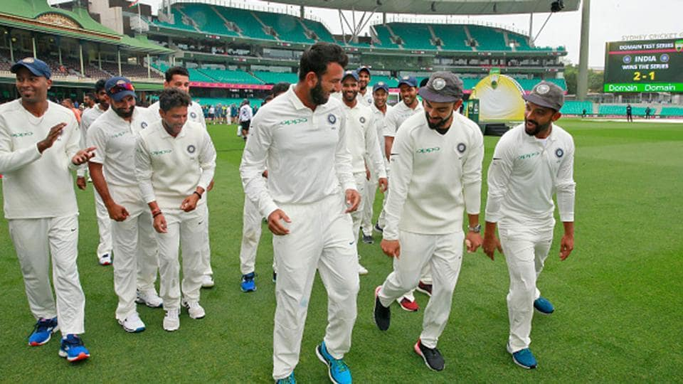 India vs Australia: 'At least they've got a very good replacement captain,' Ian  Chappell calls India's stand-in skipper 'positive, aggressive' - cricket -  Hindustan Times